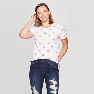 Minnie Mouse Shirt for Women